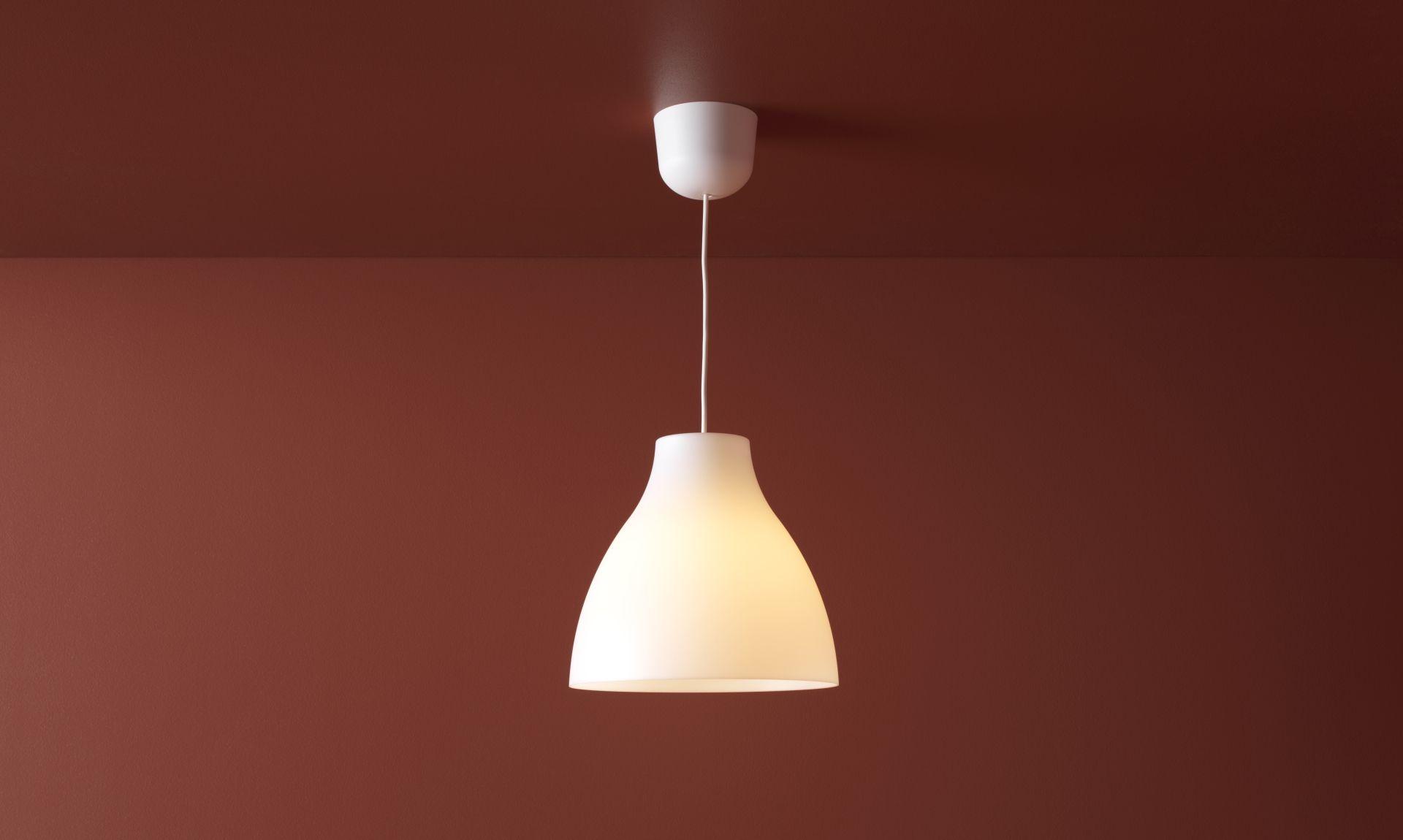 Verlichting Woonkamer Hanglamp : Melodi hanglamp ikeacatalogus nieuw ikea ikeanl