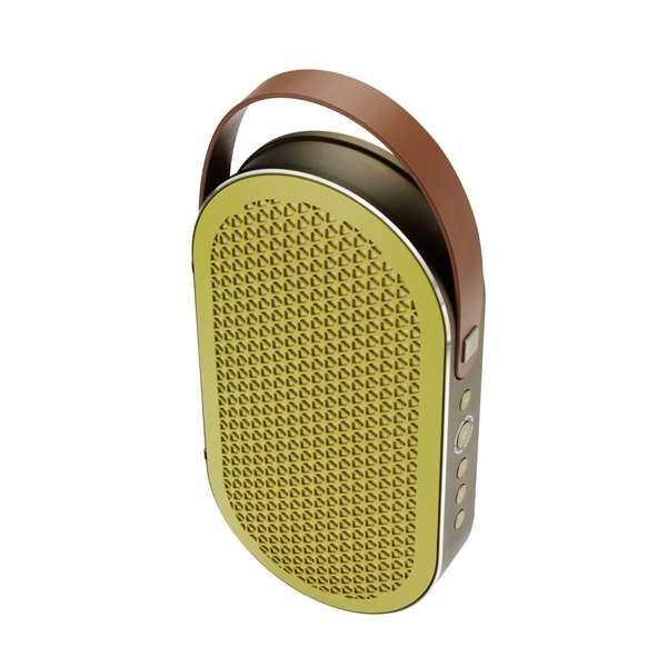 DALI KATCH bluetooth högtalare  fcafb90e5f614