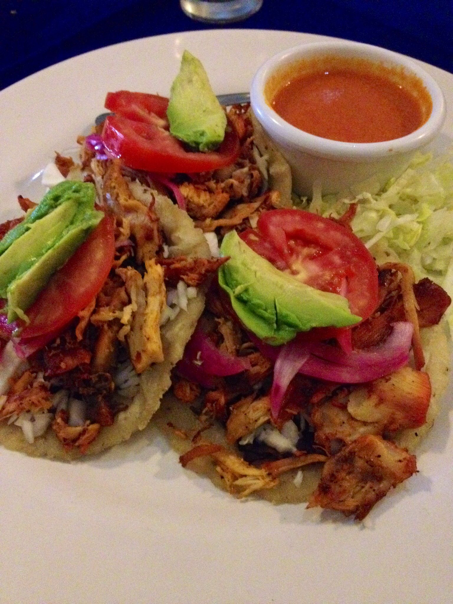 Traditional Mexican Food Suaves De Pollo With Images