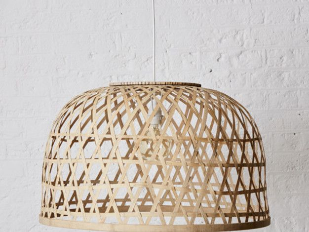 Beautiful Zap Bamboo Light Grande
