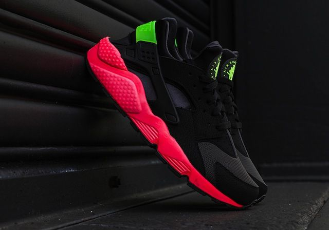 Nike Air Huarache Hyper Punch sneakers | Sneakers I like