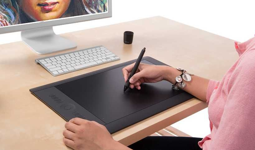 7 Options That Make The Wacom Tablets Best For Digital Art Wacom