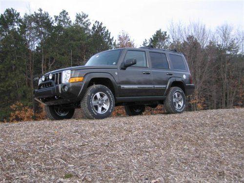 Amazonsmile Jeep Commander Lift Kit Automotive Jeep Commander