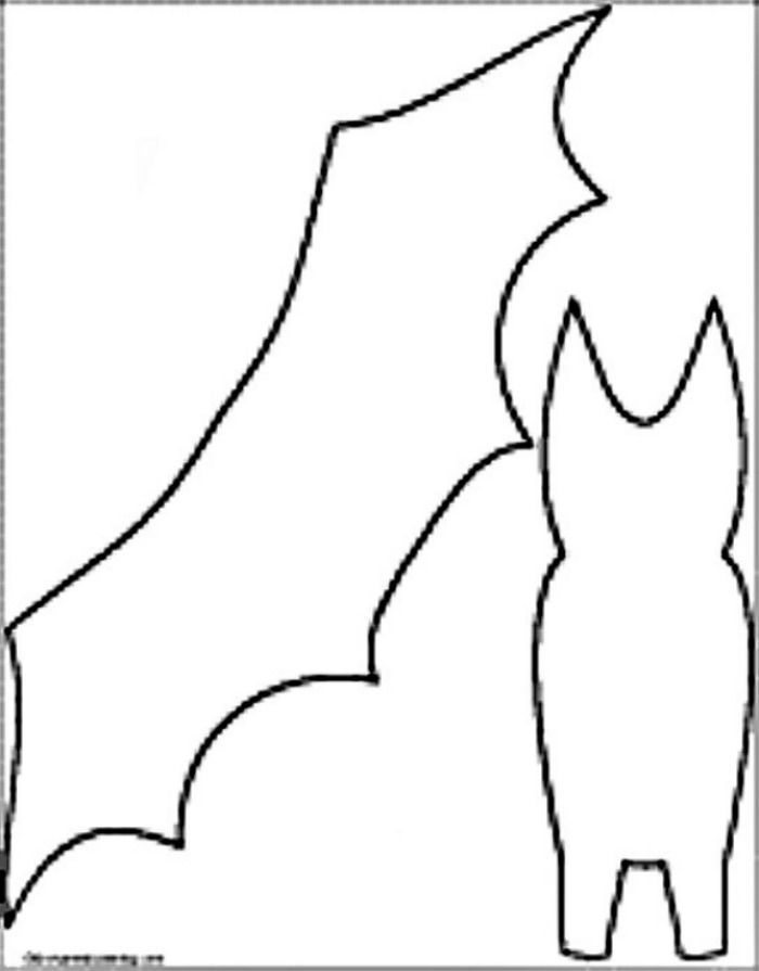 08b0d5336147dbea0a013f7787fca48e Jpg 700 895 Pixels Fledermausflugel Fledermaus Basteln Basteln Mit Kindern