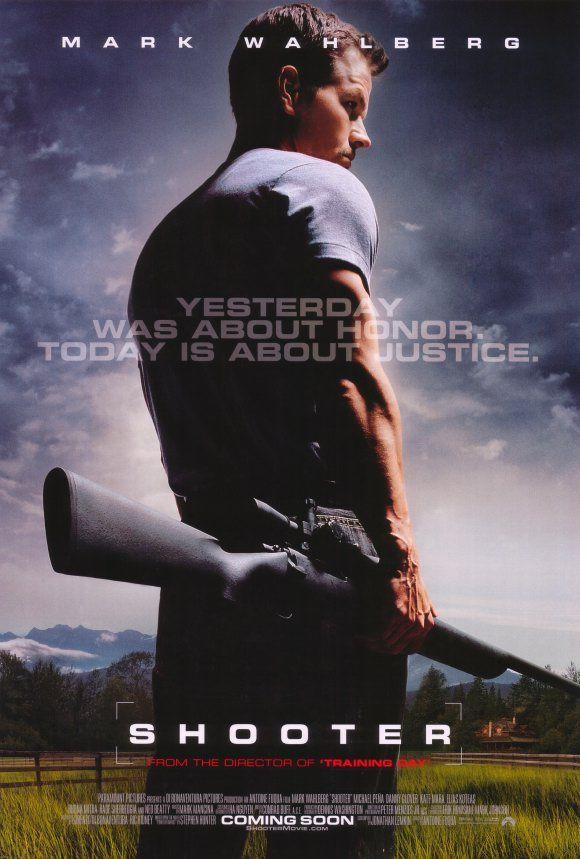 Shooter Poster 13 49 Velozes E Furiosos Filmes Posteres De