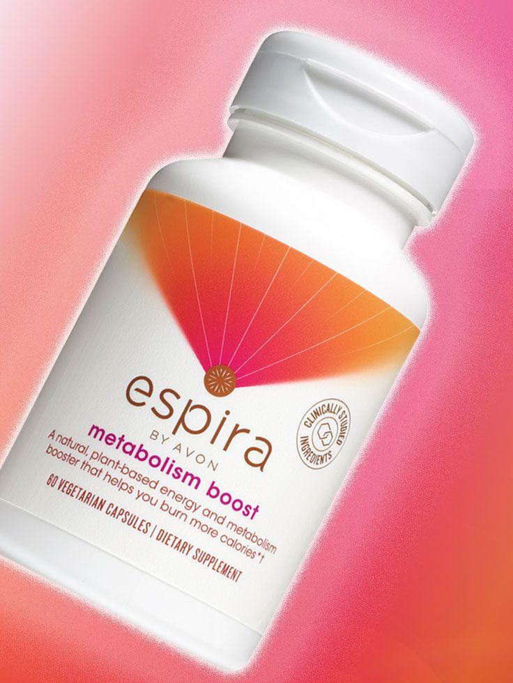 Espira Metabolism Boost