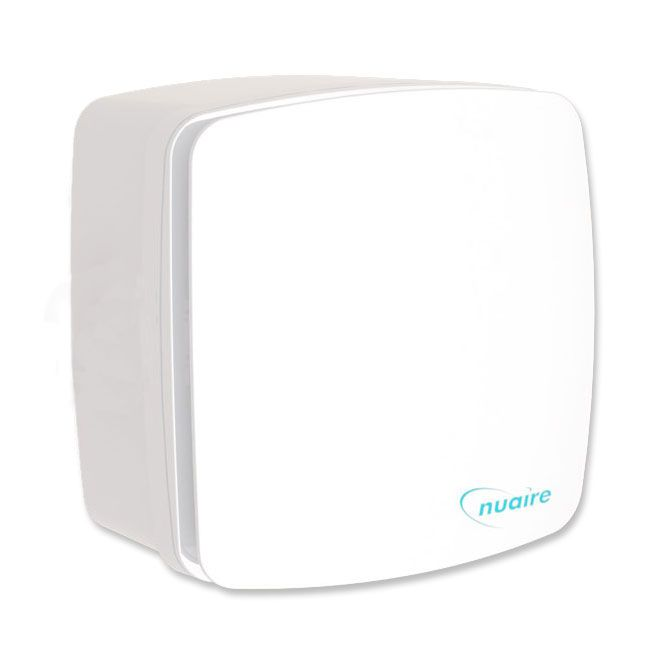 Nuaire Cyfan Extractor Fan Extractor Fans Humidity Sensor Wet Rooms