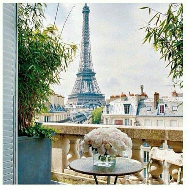 Parigi Love...