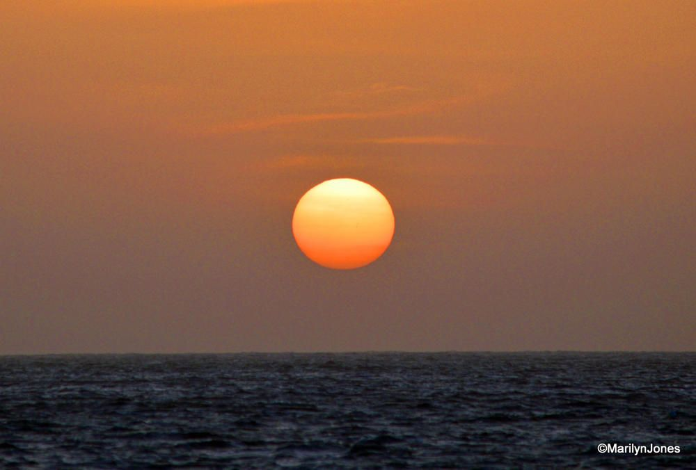 Sunset Cruise, Aruba