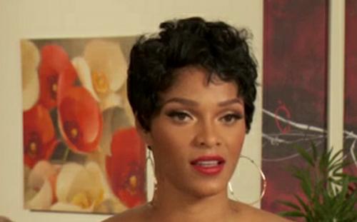 Joseline Hernandez She Looks Exactly Like Rihanna Leading