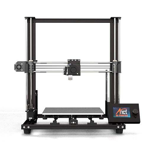 A8 Plus 3D Printer Offers 3d printer kit, Metal 3d