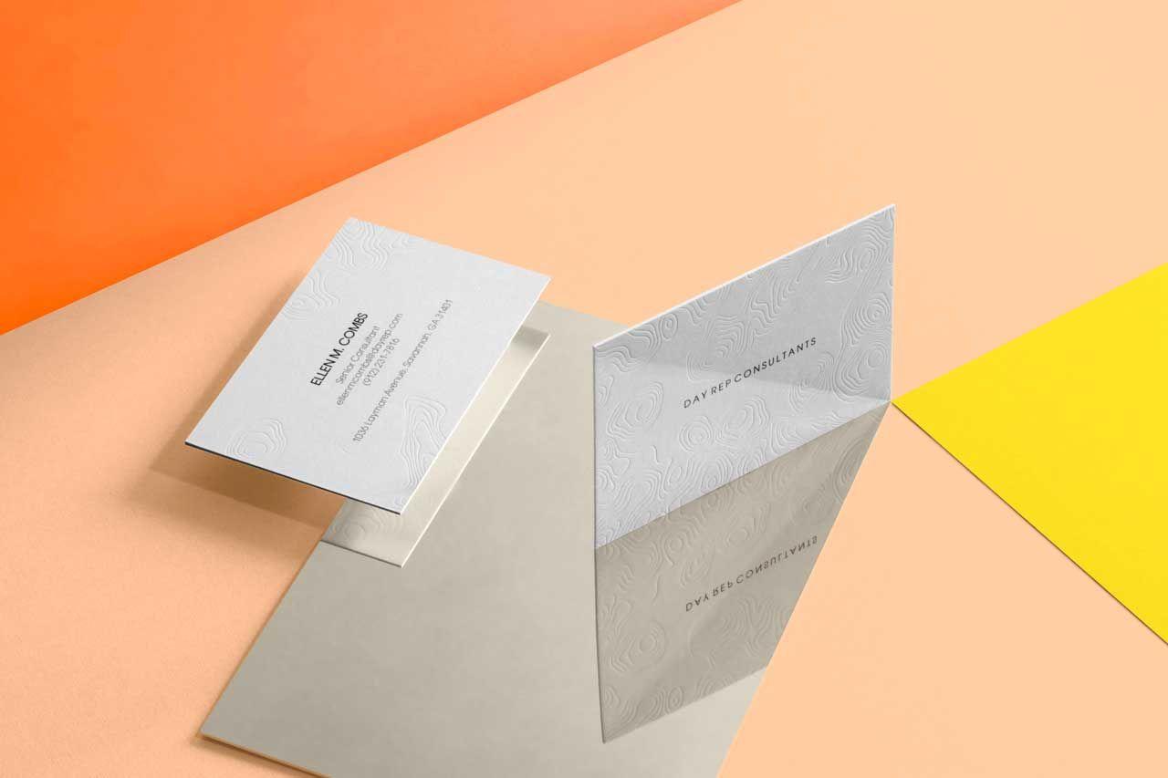 Moo letterpress business cards 2 pinterest letterpresses moo letterpress business cards reheart Choice Image