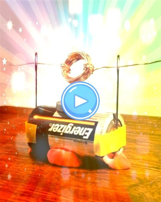 Fair How to Make a Simple Electric MotorScience Fair How to Make a Simple Electric Motor Ultimate YouTube Playlist for Physical Science Teaching with TLC 10 ways to make...