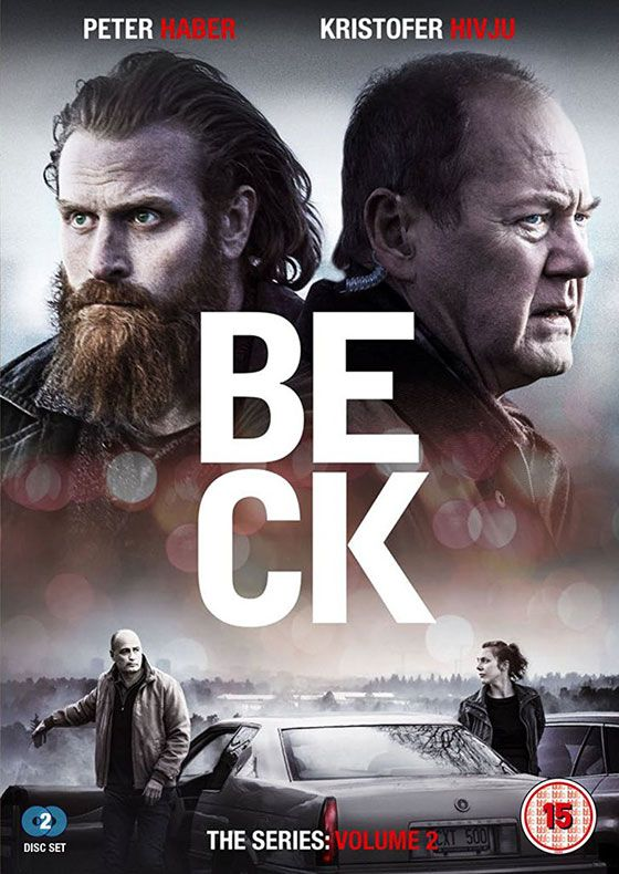 Beck The Series: Volume 2 DVD Review | Telly (misc