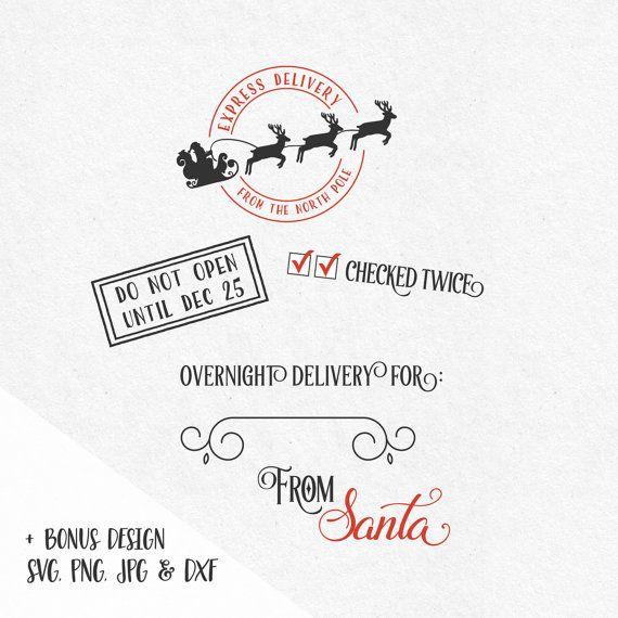 Santa Sack Svg Santa Stop Here Christmas Svg Christmas Svg Etsy In 2020 Christmas Svg Files Christmas Svg Heat Transfer Vinyl Monogram