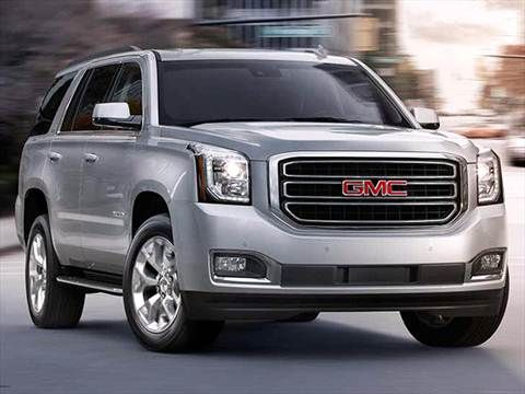 2018 Gmc Yukon Expert Review Large Suv 2018 Gmc Yukon Gmc Trucks