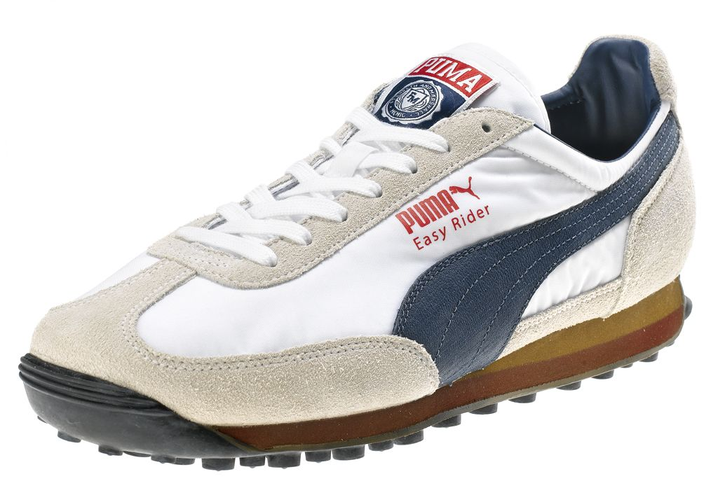 Puma Easy Rider 78 Wash F | Sneakers men fashion, Puma ...