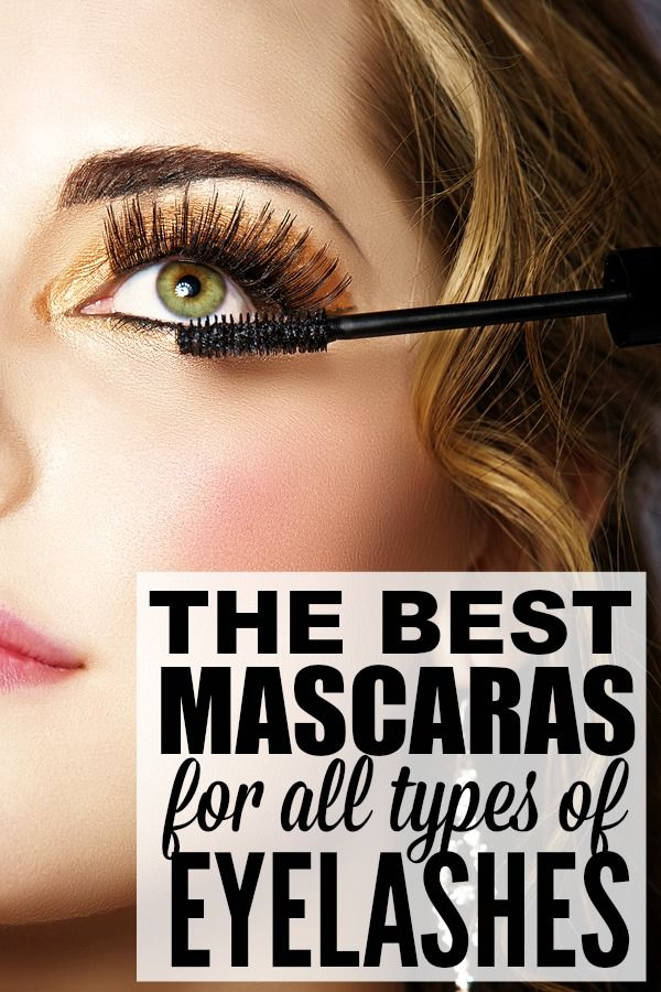 The Best Mascara For Short Lashes 7 Tips For Longer Lashes Skin