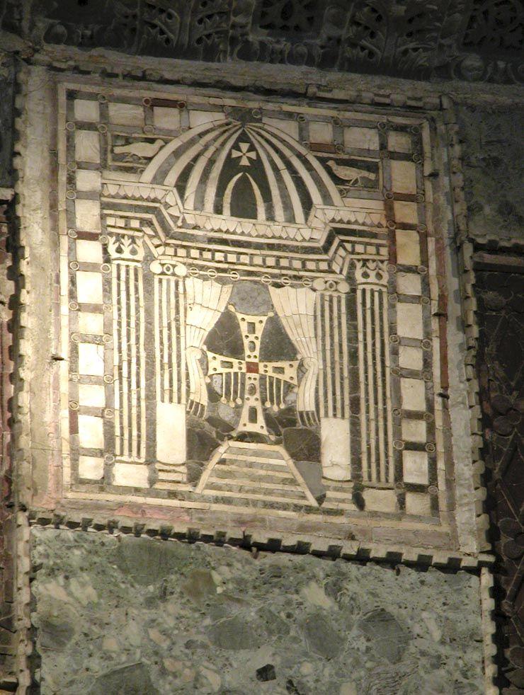Hagia Sophia The Deesis Mosaic Icon Of Christ Hagia Sophia Royal Doors Mosaic
