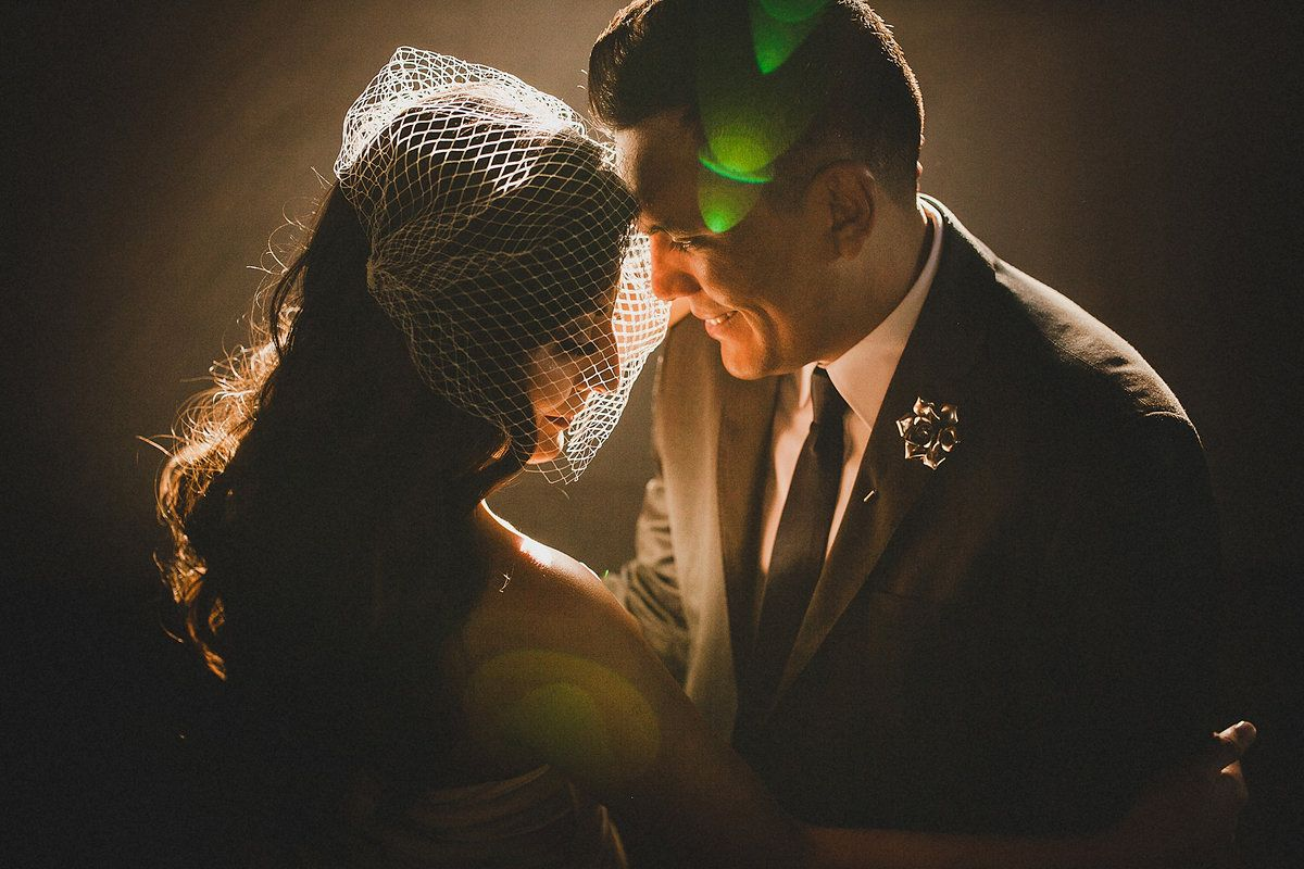 Foto del matrimonio di febbraio 22 di Danny Ramirez sul MyWed