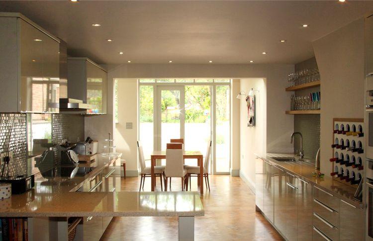 kitchen_design_interior_designers_oxford_rogue_designs | Terraced ...