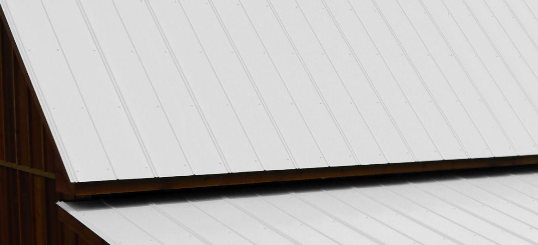 DoubleRib Panel Exposed Fastener Panel Systems Metal