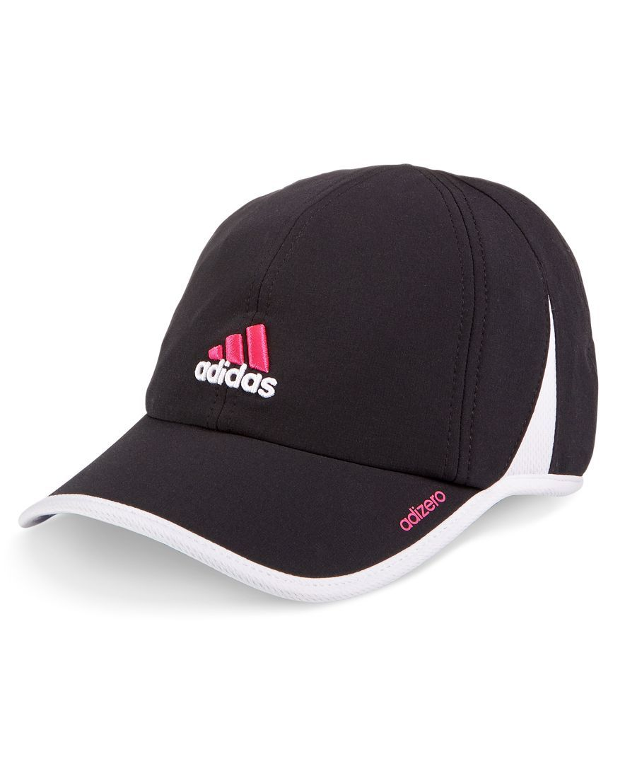 99c5f19b432 This is not your brother s ballcap. The Adizerio from adidas gives ...