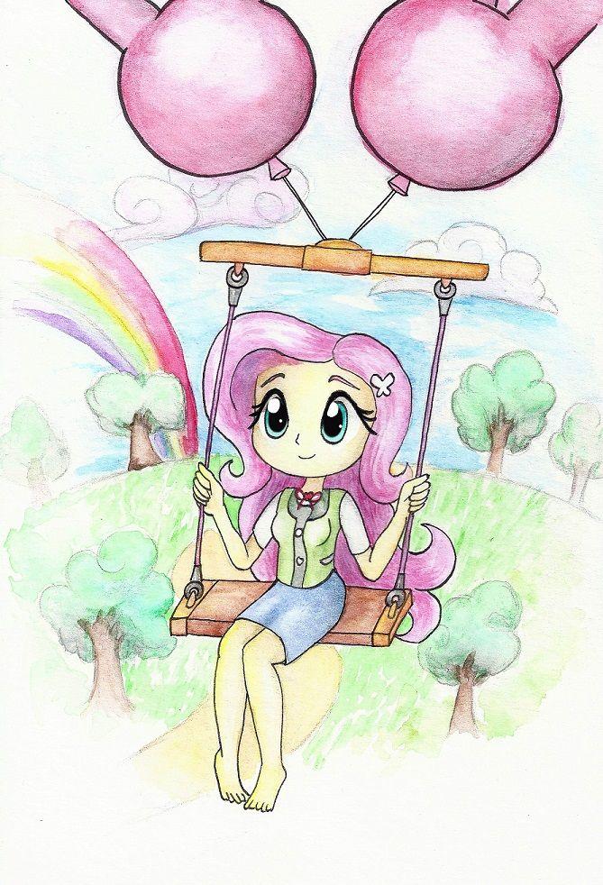 Pinky Pie Dress - Animal Crossing: New Horizons Custom