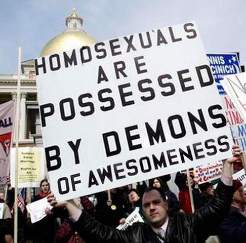 Demons of Awesomeness