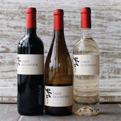 Early Mountain Vineyards of Madison #vineyards