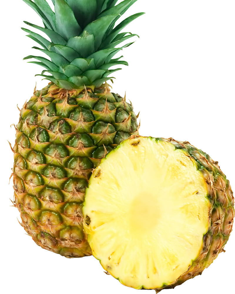 Download Png Image Pineapple Png Image Free Download Pineapple Fruits And Vegetables Images Mixed Fruit Juice