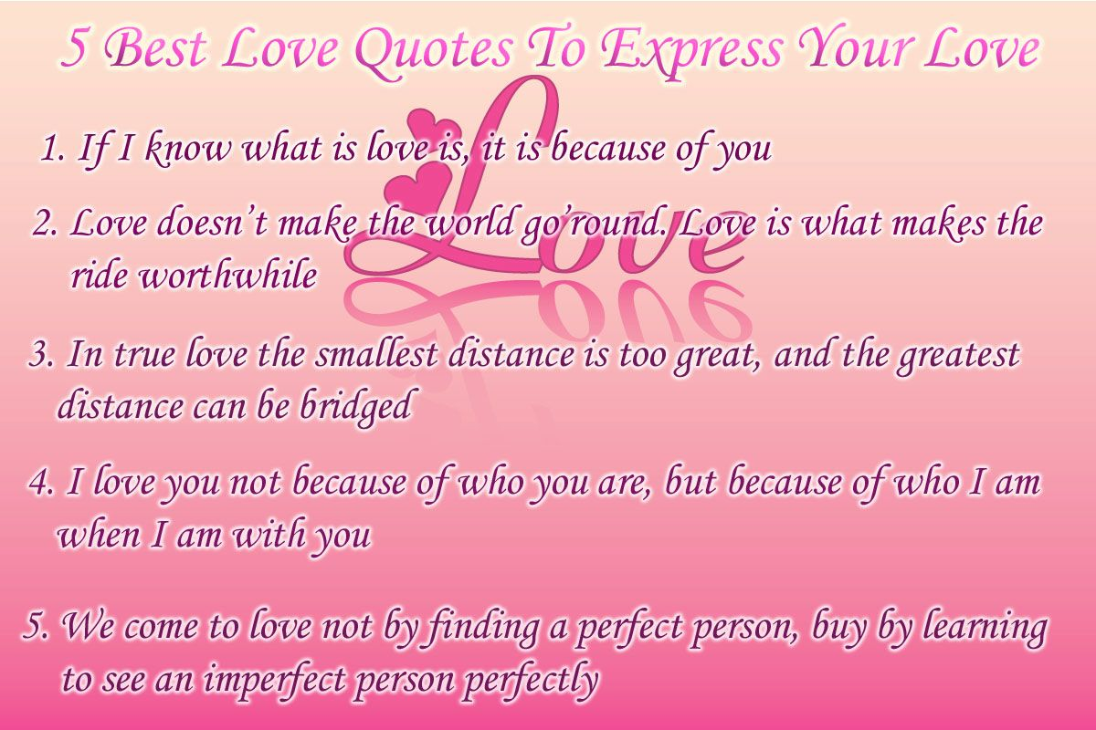 32 BEST OF ALL LOVE QUOTES