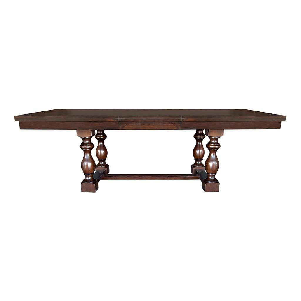 Kerry Dining Table  New Arrivals  Urban Home  Dining Room Enchanting Spanish Dining Room Table Design Ideas