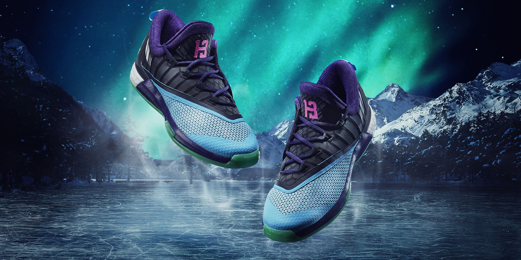 competitive price c8b0e ef96d ... spain adidas unveils james harden crazylight boost 2.5 pe for the nba  all star game 9a951