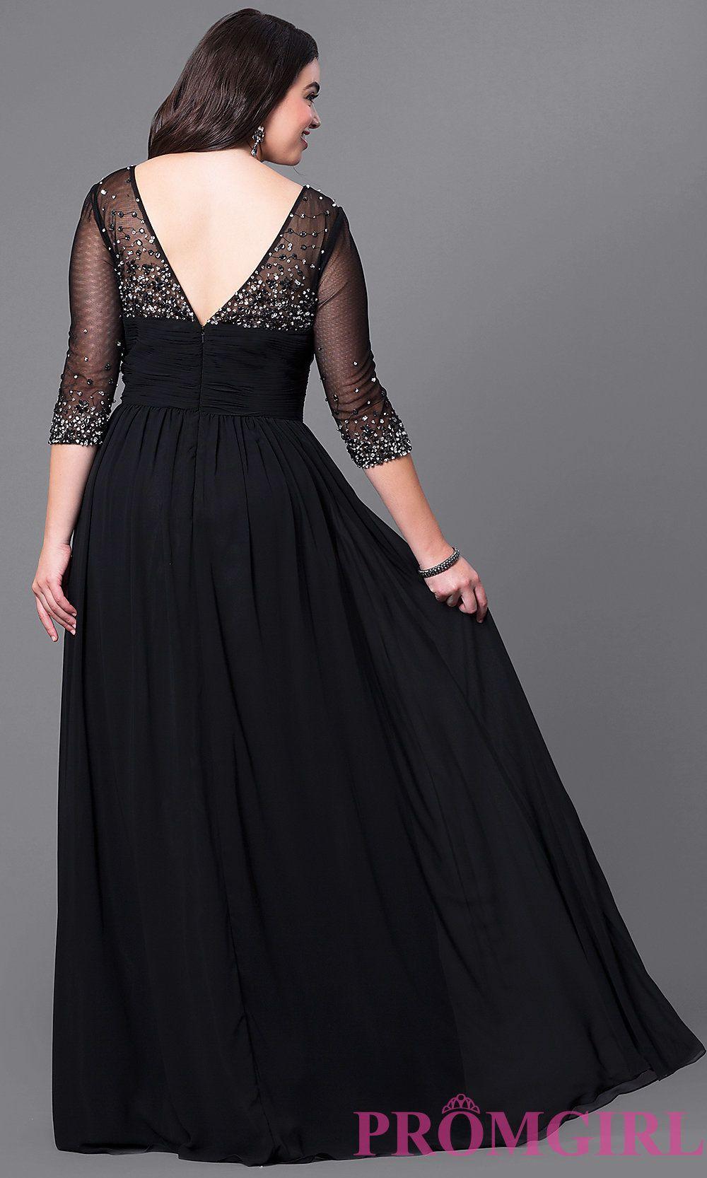 Style dqp back image fla pinterest long chiffon skirt