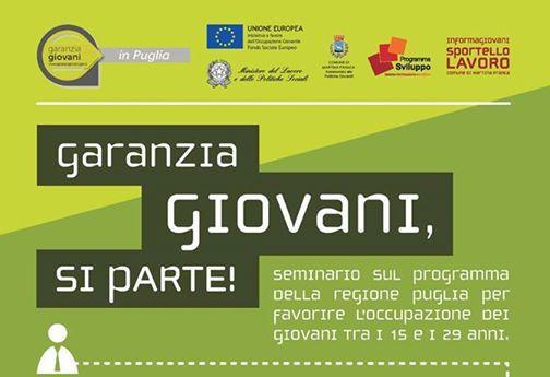 Colonna Dalla Regione Puglia Importanti Opportunita Per La