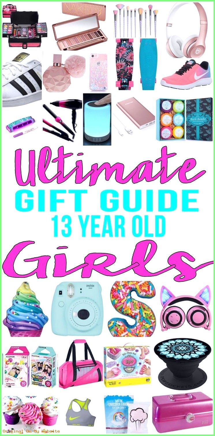 Geschenkideen Fur Freundin Best Gifts 13 Year Old Girls Top Gift Geburtstagsgeschenke Fur Jugendliche Beste Geburtstagsgeschenke Tolle Geburtstagsgeschenke