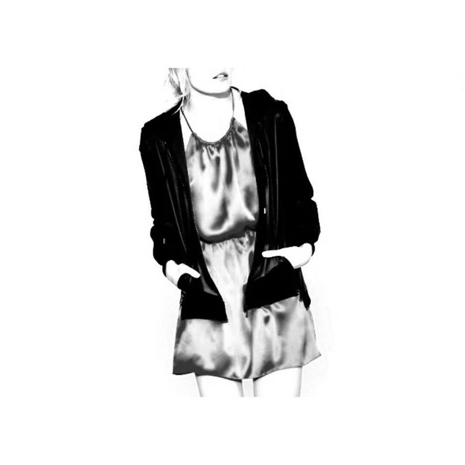 MARIA VAZQUEZ BLACK&WHITE PICKUPS.
