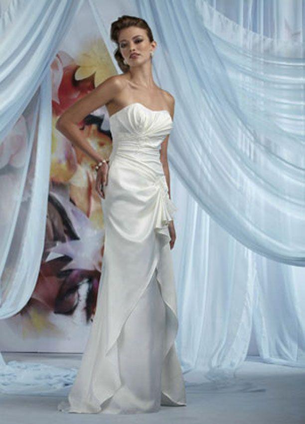 Impression Destiny 11503 Fabric Satin #IMPRESSION DESTINY WEDDING ...