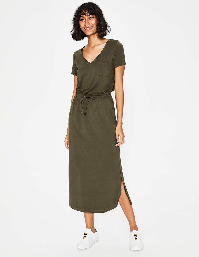 ec435cfec3f Boden Lola Jersey Midi Dress