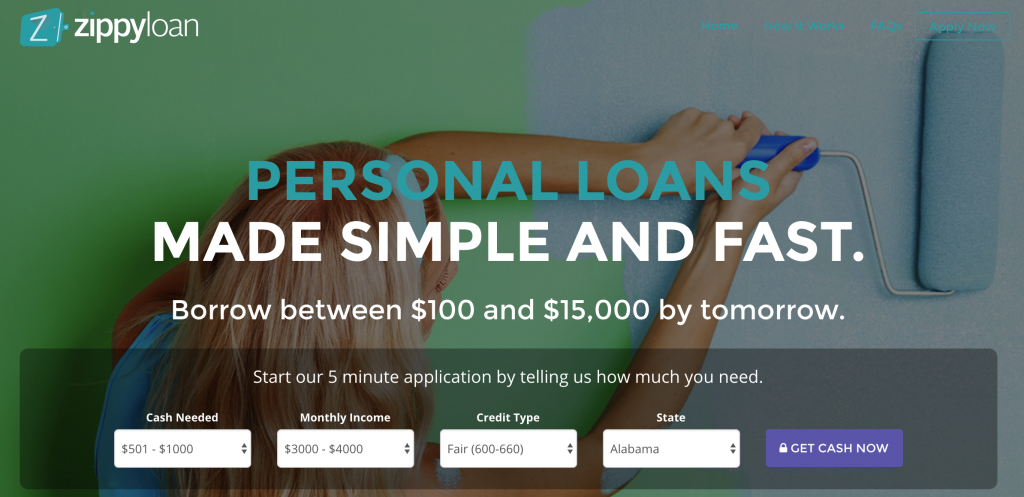 Kwoom payday loans photo 6