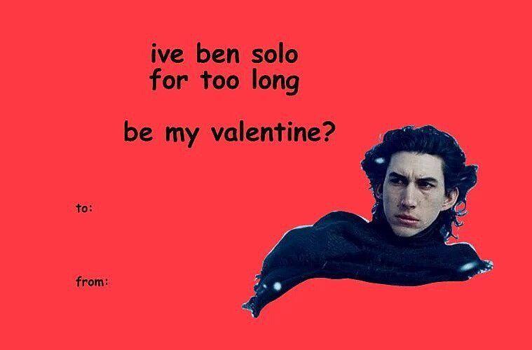 Star Wars Pick Up Line Star Wars Humor Star Wars Valentines Star Wars Memes