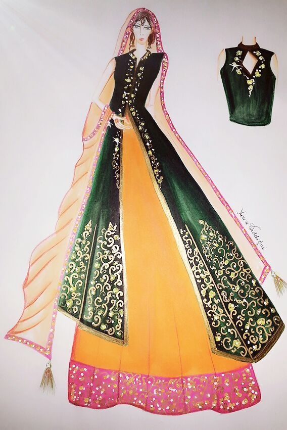 Explore And Hire Best Fashion Designers In Delhi Ncr Near You Best Fashion Designers Top Design Fashion Fashion Design