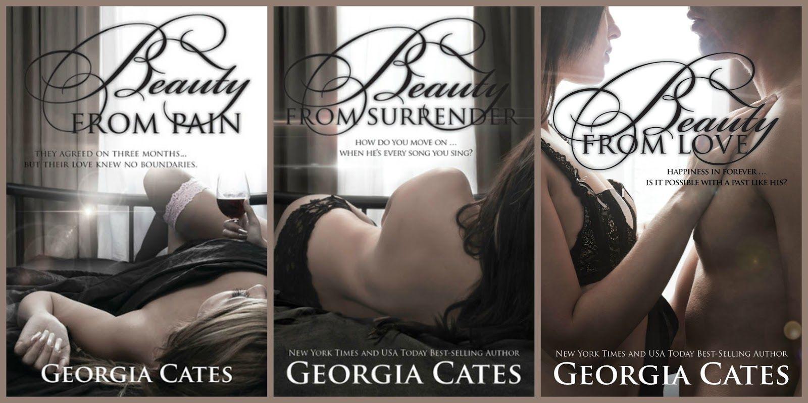 Resultado de imagen para Beauty, de Georgia Cates