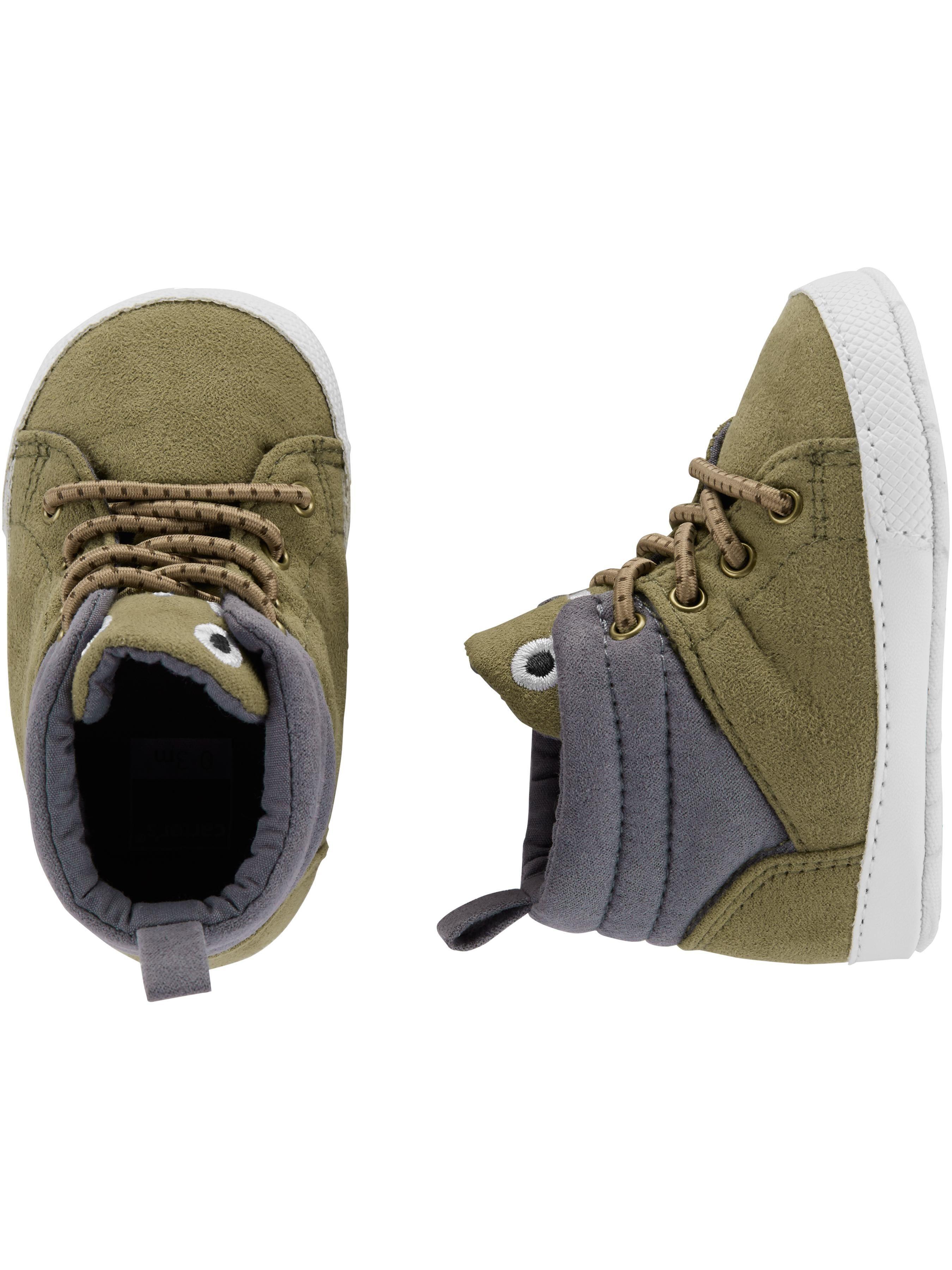 cf6d08089 Baby Boy Carter s Monster Boot Baby Shoes