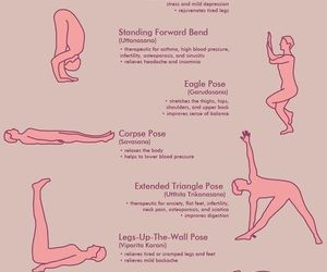 yoga can help you control your mind and body to achieve
