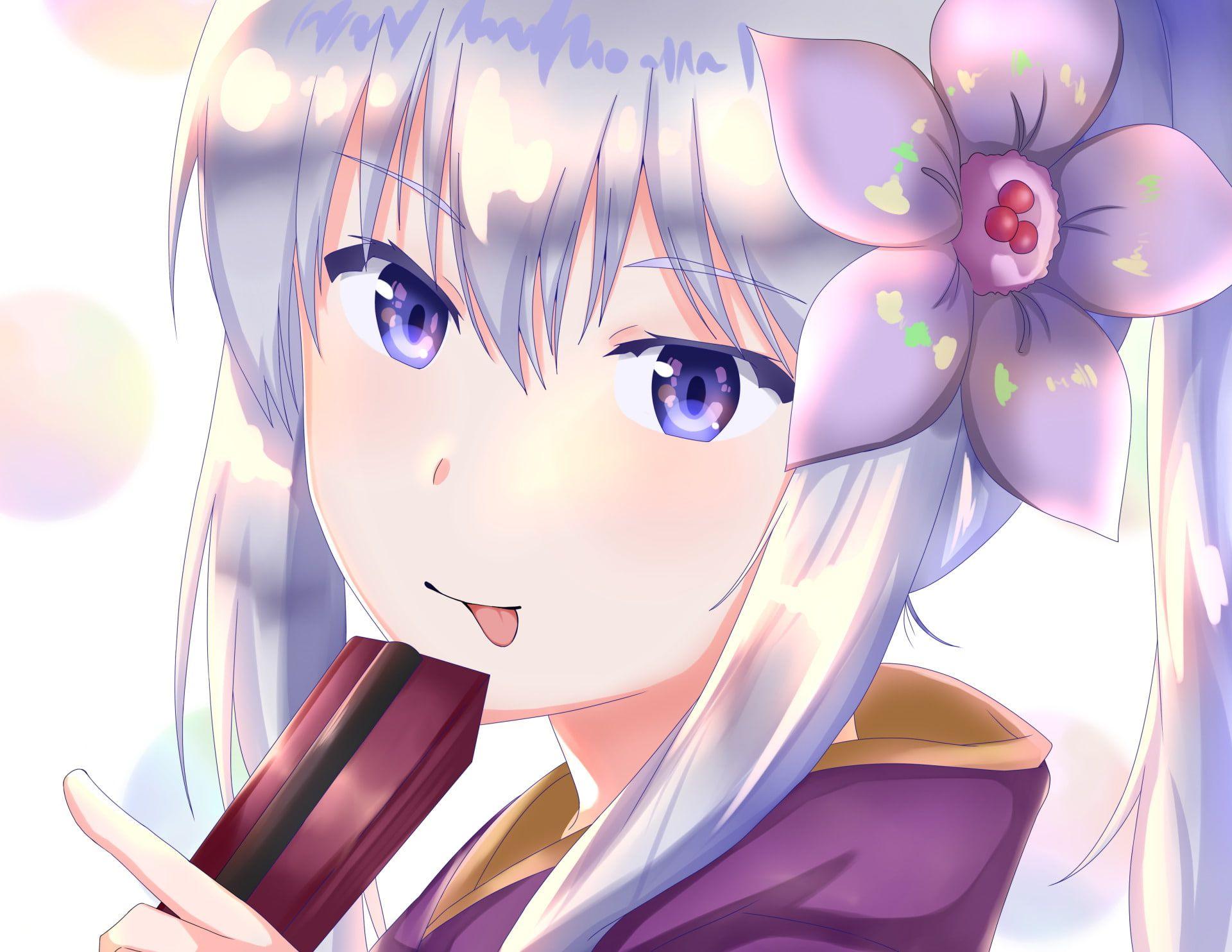 Anime Oreshura Masuzu Natsukawa 1080p Wallpaper Hdwallpaper Desktop Anime Wallpaper Backgrounds Otaku Art