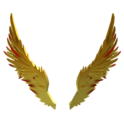 Redcliff Wings Roblox Roblox Animation Roblox Create An Avatar