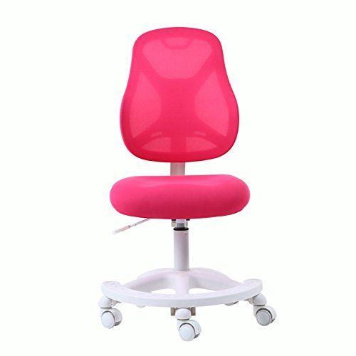 Swell Adjustable Children Desk Chair Low Back Computer Chair Kids Machost Co Dining Chair Design Ideas Machostcouk