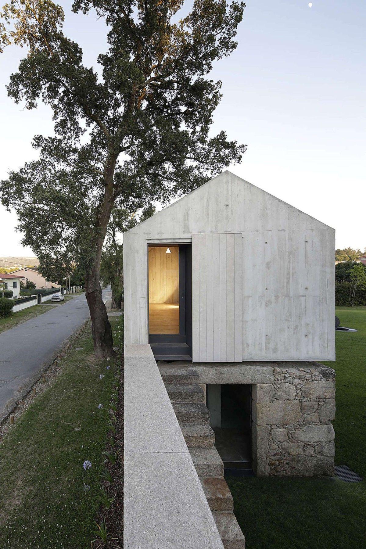Azo . The Dovecote . Braga (19) | Architecture | Pinterest